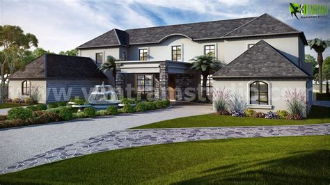 classic exterior 3d home design uk arch student com stylish exterior single house paris arch student com