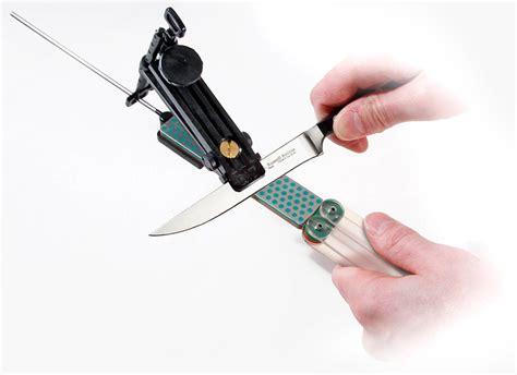 dmt knife sharpening guide dmt pocket size sharpeners agrussell