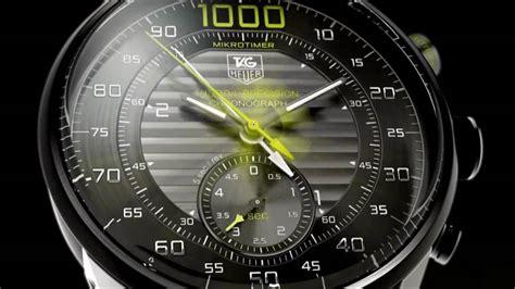 Tag Heuer Mikrotimer tag heuer mikrotimer flying 1000