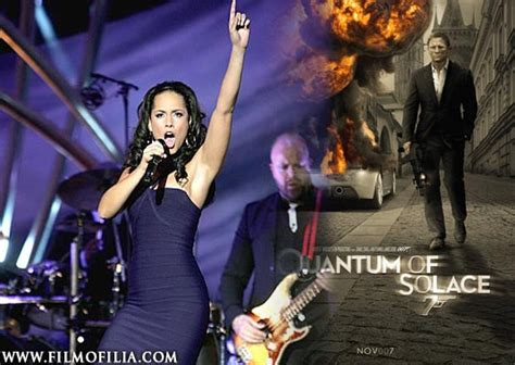 theme music quantum solace listen to quantum of solace theme song quot another way to die