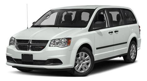 2017 Dodge Grand Caravan vs. 2017 Kia Sedona   Vehicle