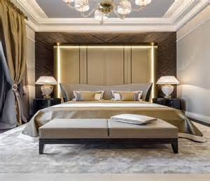 Bed Back Design by Hotel Bedroom Make Over With Modern Furniture Design