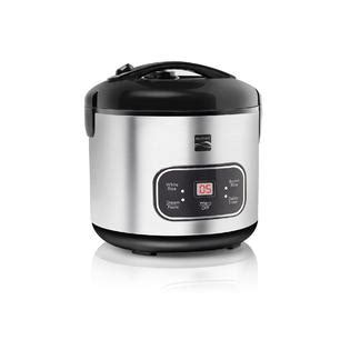 Rice Cooker Digital Quantum kenmore b701t 50y6j 20 cup digital rice cooker