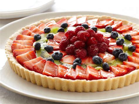 fresh fruit tart recipe fresh fruit tart fruit tarts