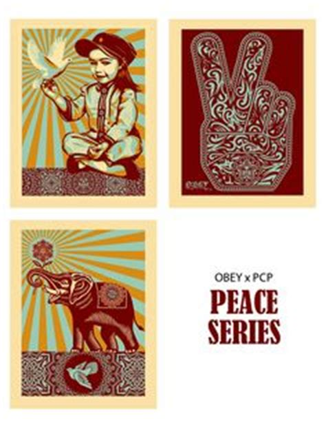 shepard fairey peace goddess print 1000 images about peace poster on peace