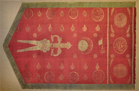 turk ottoman islamic flags wikiwand
