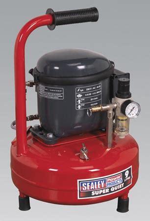 ssqc0903p sealey compressor 9ltr 0 3hp compressors air new ebay