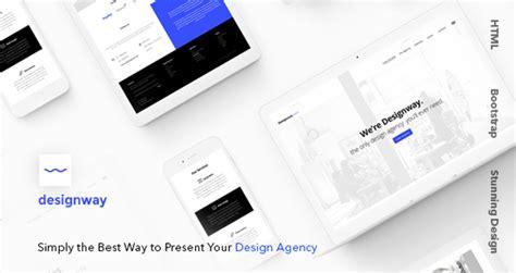 Zost Portfolio Agency Multipurpose Theme designway design agency html template 精博建站