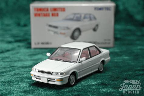 Tomica Limited Vintage Neo 164 Lv N135a Toyota Corolla 1800se corolla tomica limited vintage japan booster
