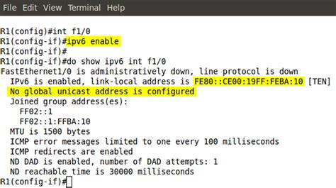 Ipv6 Address Lookup Ipv6 Addresses Per Interface Image Search Results