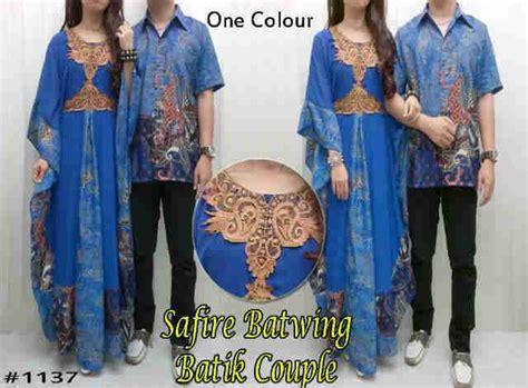 Baju Persib Warna Biru Dan Tidak Cewek Cowok baju batik rubbery cp 572 gamis pasangan modern