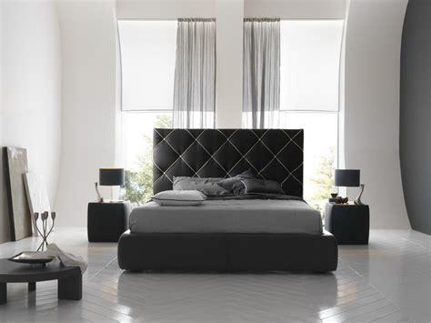 doppelbett mit hohem kopfteil 33 moderne betten die ihr neues schlafzimmer v 246 llig