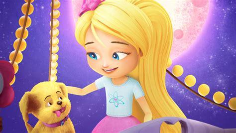 Film Barbie Nou | barbie intr un nou film pe minimax prwave