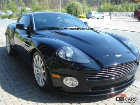 aston martin vanquish 2008 2008 aston martin vanquish s v12 2 2 car photo and specs
