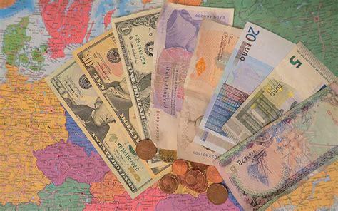 save money  travel   financial goals