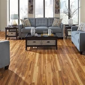 pergo com handscraped dawson hickory basement renovation pinter