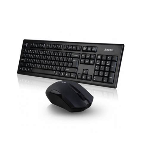 Mouse Keyboard A4tech a4tech wireless keyboard mouse 3000n price in pakistan