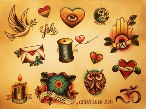 tattoo flash filler 41 best old school images on pinterest tattoo ideas