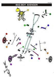 Parts diagram parts list