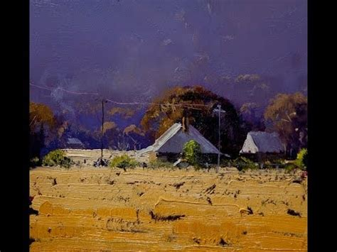 plein air landscape painting techniques for success