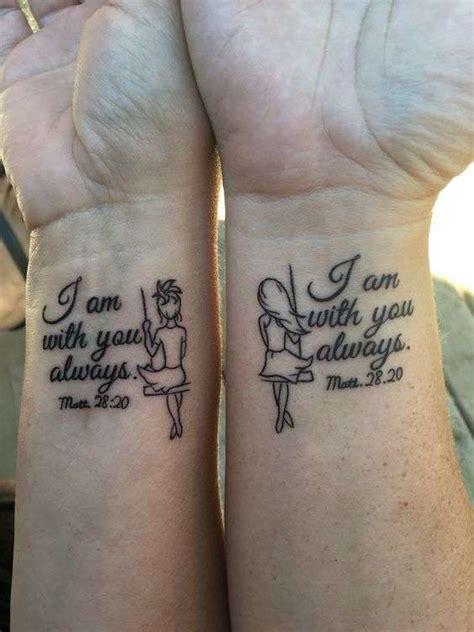imagenes tatuajes hermanas tatuajes de hermanas 187 tatuajes tattoos