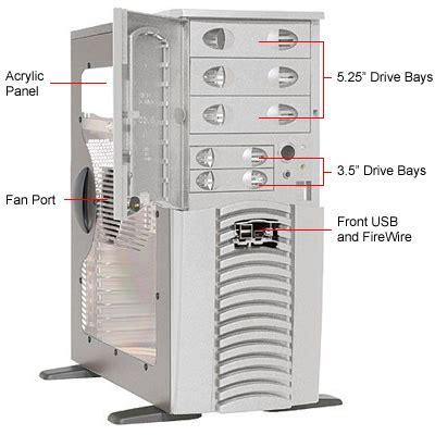 Ace Power Casing 400watt biostar m7ncd ultra socket a barebone kit silver mid tower 400 watt power supply at