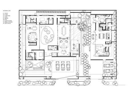 traditional chinese house floor plan traditional chinese courtyard house floor plan