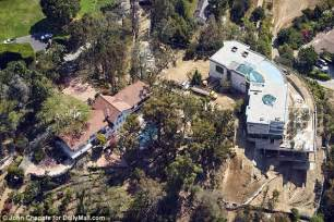 When Did House Air by Mohamed Hadid Will Not Go To For Illegal Mega Mansion