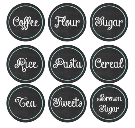 free printable small jar labels free printable spice jar labels riss home design