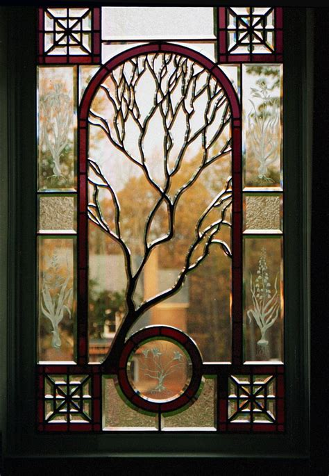 Stained Glass Panels   Picmia