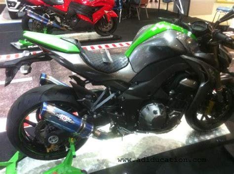 Kas Rem Kawasaki Z800 Belakang Fizpower gambaran harga kawasaki z1000 4 silinder otr bandar lung cari tau