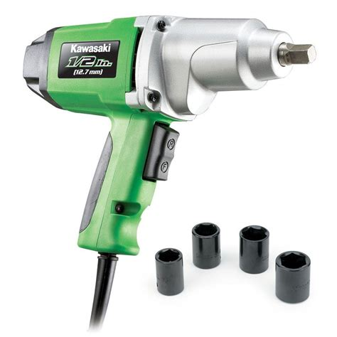 kawasaki impact wrench price compare