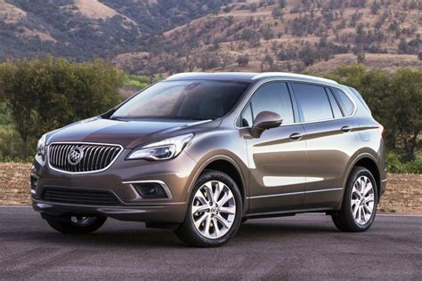 New Car Wallpaper 2016 by 2016 Buick New Car Suvs Crossover 4x4s Hd Wallpaper