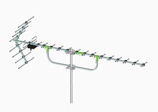 cara membuat antena tv kabel cara membuat antena tv secara sederhana tips dan trik