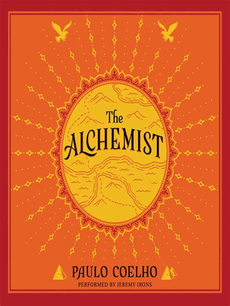 Novel Ebook The the alchemist novel ebook