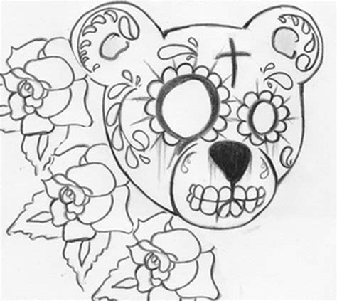 day of the dead masks coloring pages day of the dead mask coloring pages