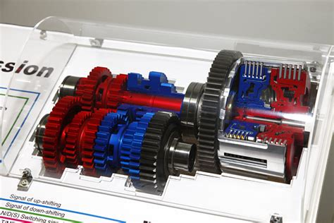 Motorrad Doppelkupplungsgetriebe by Honda Vfr1200f Dct Testbericht