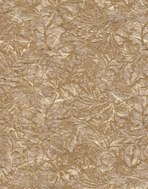 pattern rice paper gold rice paper texture stock by enchantedgal stock on