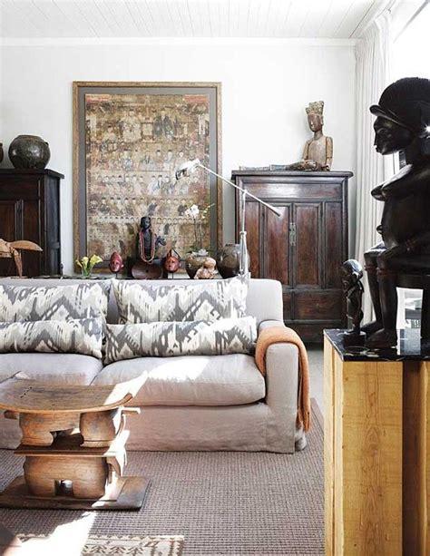 wild  african inspired interiors  top designers
