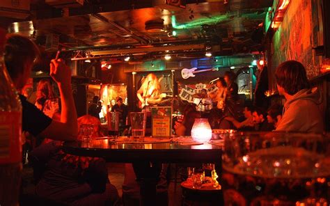 top bars amsterdam amsterdam s best dive bars travel leisure