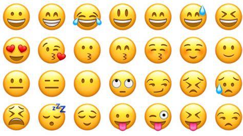imagenes de todos los emoji as 237 de f 225 cil la nueva forma para encontrar los emojis en