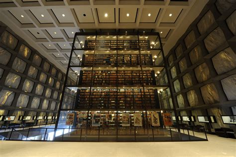 Home Interiors Usa by Beinecke Library Celebrates 50 Years With Special Events