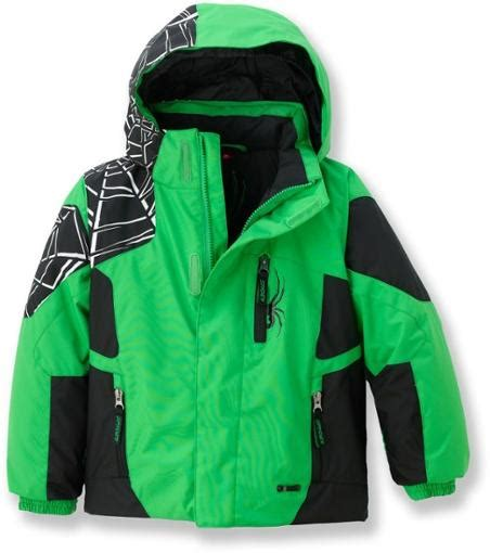 Yakima Skybox 16 Classic Roof Box Review - spyder mini challenger insulated jacket toddler boys at rei