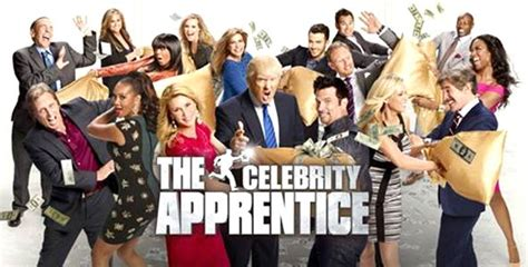 what was celebrity apprentice about celebrity apprentice 7 cast assessment preview podcast