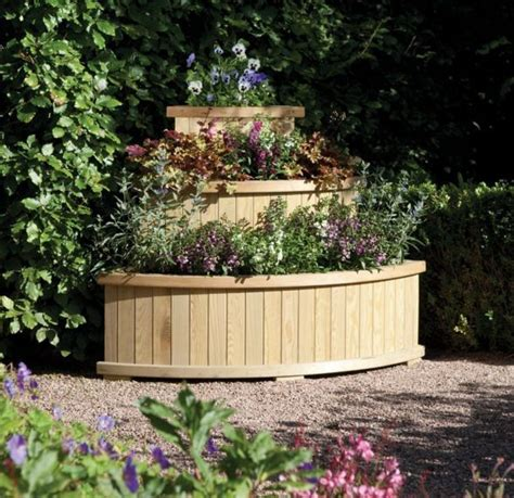 Garden Corner Ideas Corner Garden Ideas Add A Small Corner Fence With Plants And Flowers To Separate Property And