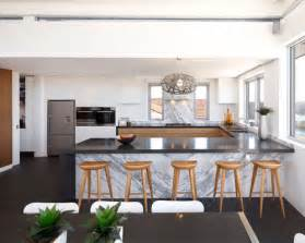 Contemporary u shaped kitchen ideas pictures remodel and decor