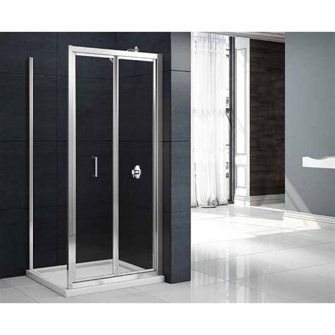 Bi Fold Shower Doors 700mm Merlyn New Mbox Shower 700mm Bi Fold Door