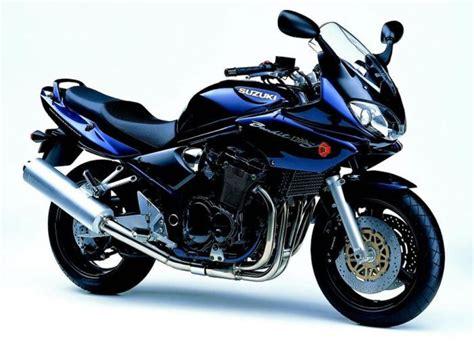 Suzuki Bandit 2001 Suzuki Gsf 1200 Bandit 2001 Galerie Moto Motoplanete