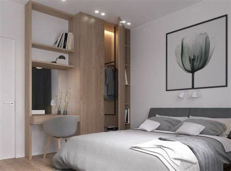 Scandinavian Bedroom Design 1001 Id 233 Es Pour Une Chambre Scandinave Styl 233 E Bedrooms