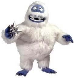 image abominable snowman jpg fanon wiki fandom